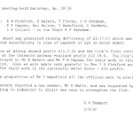 oxford Downs CC - 1936 AGM Minutes