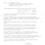 Oxford Downs CC - 1937 AGM Minutes
