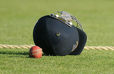New Helmet Guidance from the ECB