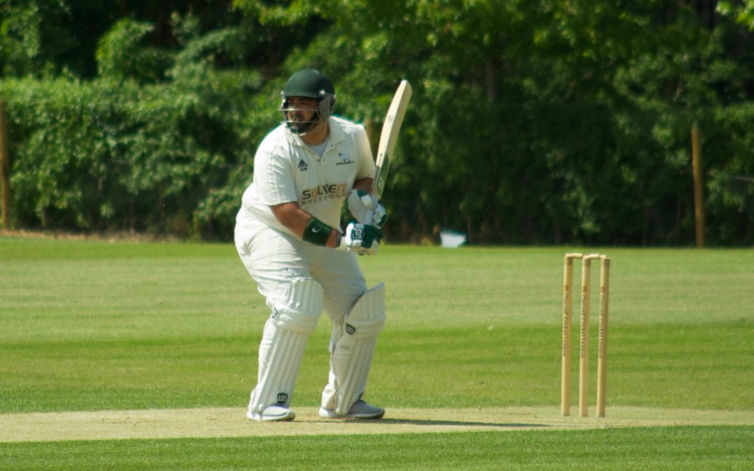 14.05.2016 Match Report – Oxford Downs 1XI v Great & Little Tew 2XI