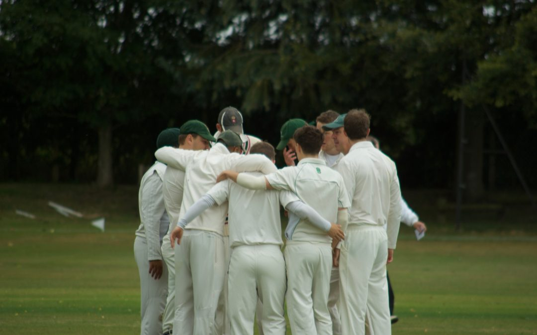 20.08.2016 Match Report – Oxford & Bletchingdon Nondescripts 1 XI v ODCC 1XI