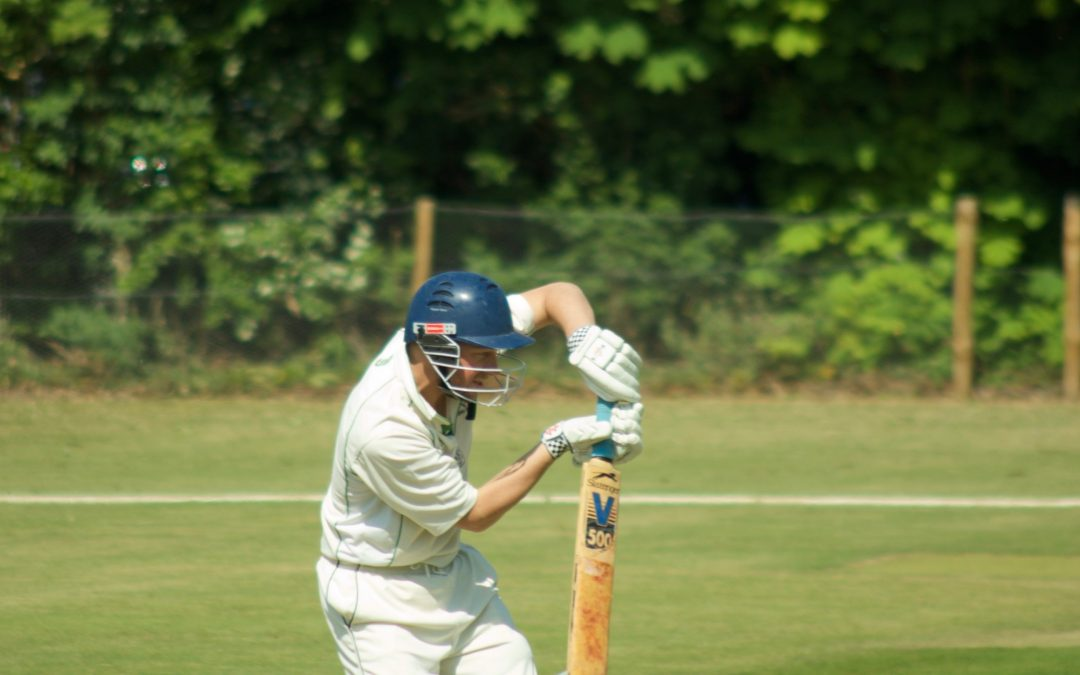 07.05.2017 – Match Report ODCC Sunday XI v Abingdon Vale CC Sunday XI