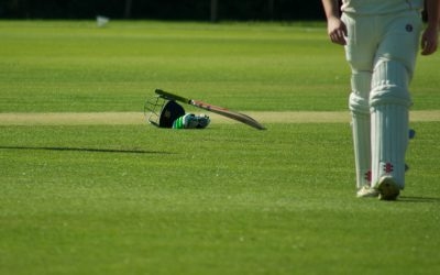19.08.2017 Match Report – East Oxford 1 v ODCC 2XI