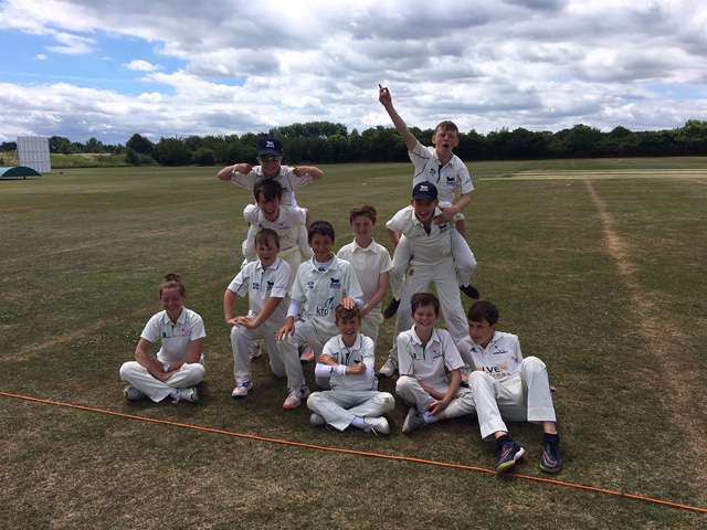 25.06.2017 U13 Ron Maudsley Finals Day