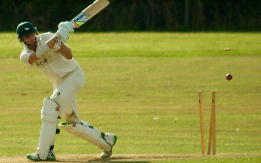 02.09.2017 Match Report – Thame Town 3XI v ODCC 3XI