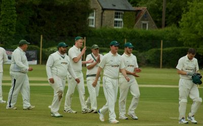12.05.2018 Match Report – ODCC 2XI v Oxford & Bletchingdon Nondescripts XI