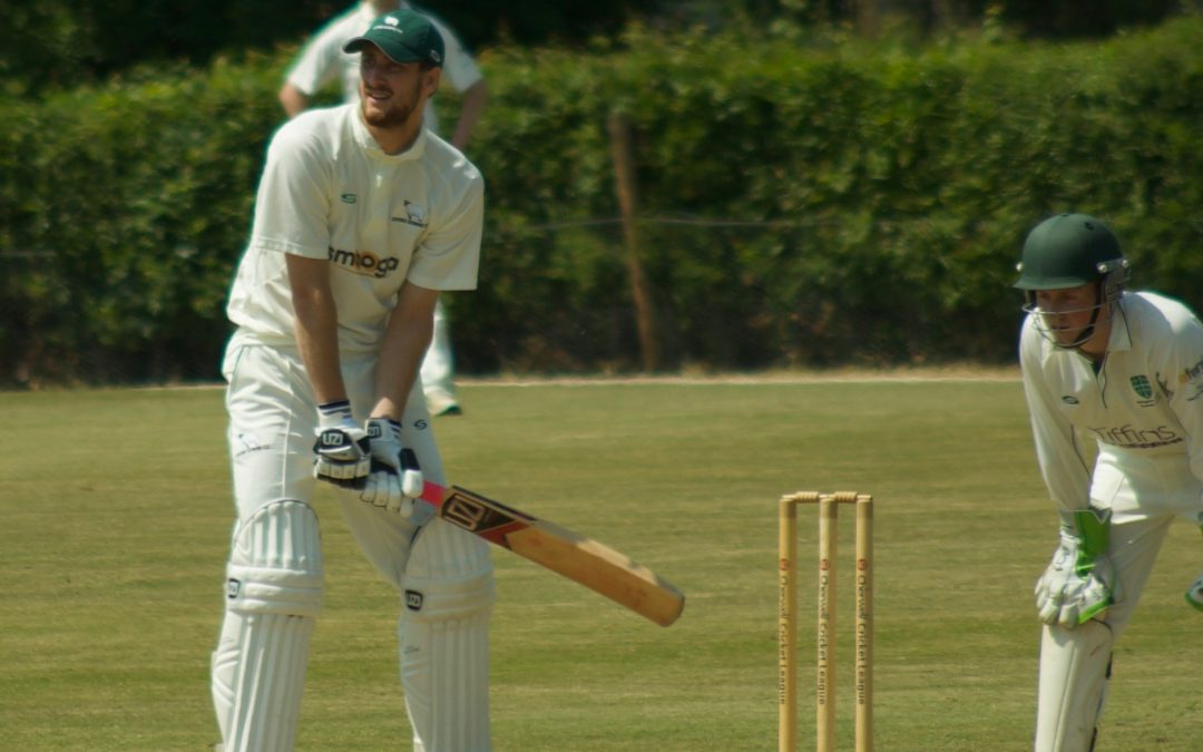 26.05.2018 – Match Report – ODCC 1XI v Challow & Childrey 1XI