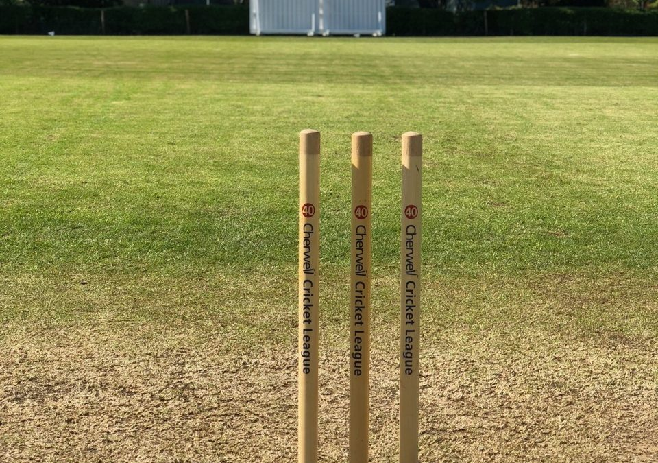 19.05.2018 Match Report – Stokenchurch 1XI v ODCC 2XI