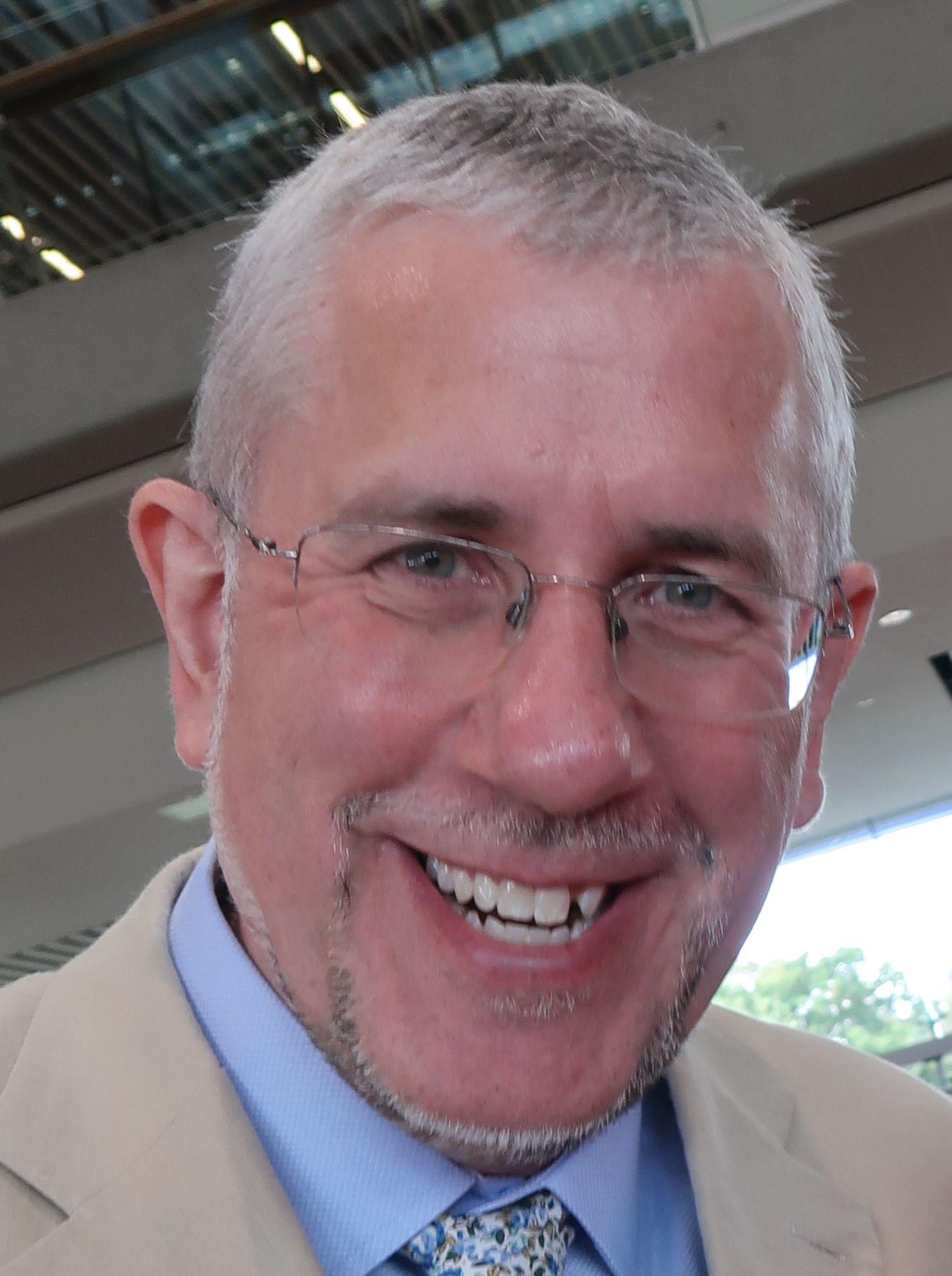 Robert Griffiths